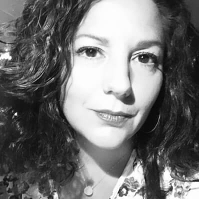 Jennifer McClucas, Marketing Strategist